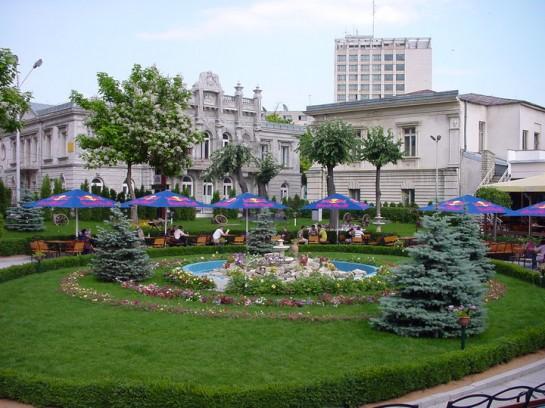 Corso Terrace